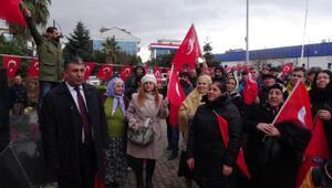 Belediyeler, Darıca ve Çayırovada salonları CHPye kapattı