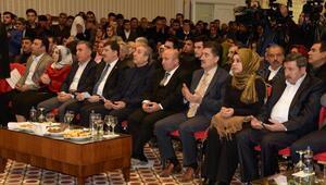 Ak Partili Eker: PKKnın tayin ettiği yoldan gitmeye devam ediyorlar (2)