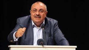 Türkeşten referandum açıklaması: Ele güvenen yarı yolda kalır