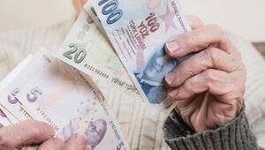 Büyükanne maaşı için iki günde 30 bin başvuru