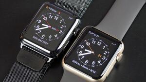 Apple Watchlara giyilebilir şarj cihazı geliyor