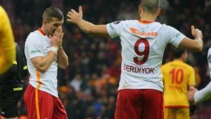 Spor yazarları Galatasaray-Kayserispor maçını değerlendirdi.