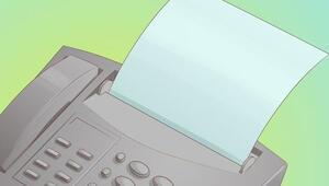 Akıllı Faks uygulaması ile 2,1 milyon faks gönderildi