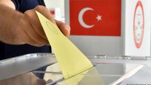 Referandum ne zaman İşte, Yüksek Seçim Kurulunun açıkladığı tarihler