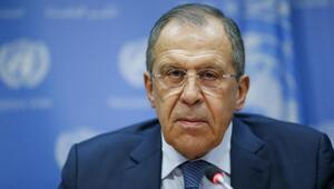 Rusya: ABD Astana görüşmelerine davet edildi