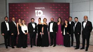 Endeavor Türkiye 10. yılını kutladı