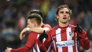 Atletico Madrid: 3 - Celta de Vigo: 2