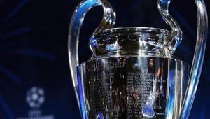 Şampiyonlar Ligi heyecanı tekrar başlıyor