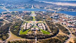 Avustralya'nın yeni ikonu: Canberra