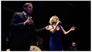 Sanat Sevenler Derneği Türk Sanat Müziği korosu konseri beğeni topladı