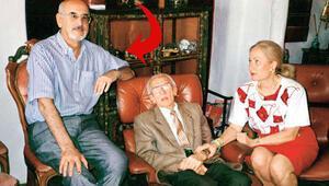 Abdülhamidin torununun cenazesi Türkiyeye getiriliyor