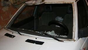 Çarptığı gencin ölümüne neden olup kaçan sürücü yakalandı