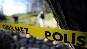 Antalyada korkunç olay Bir yıl ağaçta asılı kaldı