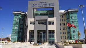 Gaziantepteki FETÖ operasyonunda tutuklanan öğretmenlerin yargılanmasına başlandı