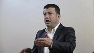 CHPli Ağbabadan Hızlı Tren eleştirisi