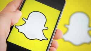 Yatırımcılar Snapchat hissesi diye yanlış hisse aldılar