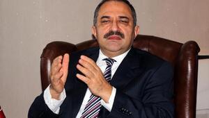 Zonguldak Valisi Kabandan özel kalem müdürü açıklaması