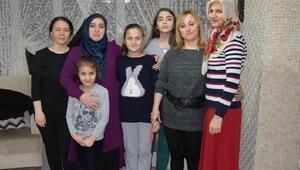 Şehit özel harekat polisinin ailesine 246 bin TL yardım toplandı