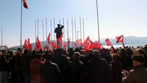 CHP Marmaristen referandum için seferberlik