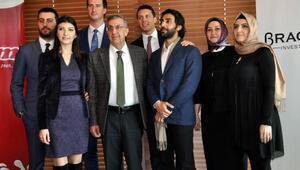 Kayseriye 25 milyon TLlik Arap yatırımı