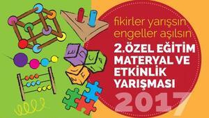 MEB'den Özel Eğitim Materyal ve Etkinlik Yarışması