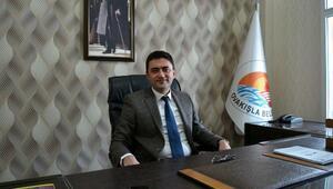 Belediye Başkan Vekili Tekbıyıkoğlu hizmetlerini anlattı