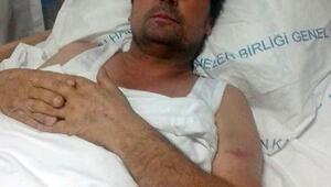 3ücü kattan düşen inşaat işçisi 25 gün sonra öldü