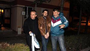 FETÖ'cü pilot binbaşı Ankara'ya gönderildi