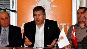 AK Partili Nihat Öztürkden referandum değerlendirmesi