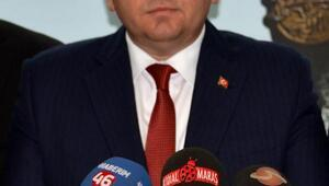 Cumhurbaşkanı Erdoğan, Kahramanmaraşa gelecek