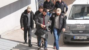 FETÖ şüphelisi 2 jandarma astsubay tutuklandı