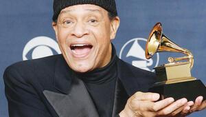 7 Grammy ödüllü Al Jarreau öldü