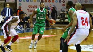 Gaziantep Basketbol: 85 - Darüşşafaka Doğuş: 89
