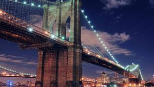 Brooklyn Köprüsü'nün bilinmeyen ilginç hikâyesi