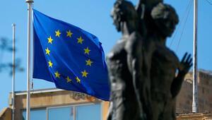 Avrupa için Roma'da büyük yürüyüş