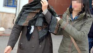 Kahramanmaraşta FETÖden 27 öğretmene gözaltı