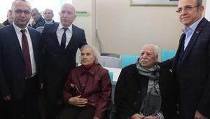 Bergamada Toplum Ruh Sağlığı Merkezi açıldı