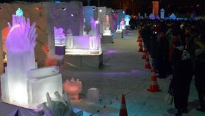 Kardan Erzurum Sokağına muhteşem açılış