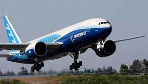 THY yolcu uçağı siparişlerini kargoya çevirdi