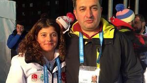 EYOFta Kayseri çifte sevinç yaşadı