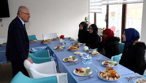Bozok Üniversitesi'nde 20 ülkeden 83 yabancı öğrenciye eğitim