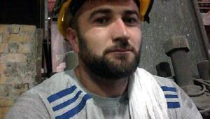 Erdemirde iş kazası: 1 işçi öldü