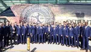 Osmanlıspor Teknik Direktörü Mustafa Reşit Akçay:Taraftar konusunda sporcularımı uyaracağım