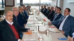 Afyonkarahisar VHB toplantısı