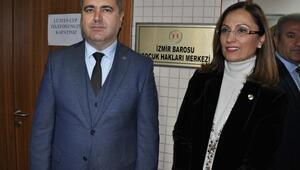 İzmir Barosu Çocuk Hakları Merkezi açtı