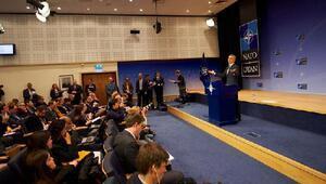 Stoltenberg: NATOnun gücü güvenlik zorluklarını aşacak kapasitede
