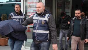 Karabükte uyuşturucu operasyonu: 11 gözaltı