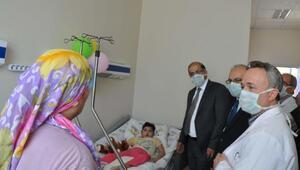 Kanser hastası Dilara ve ailesine yardım eli