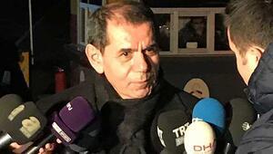Galatasaray Riekerink ile yollarını ayırdı