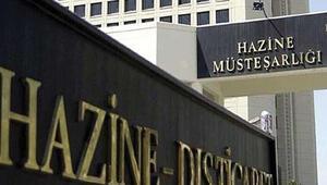 Hazine'de FETÖ operasyonu
